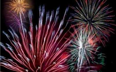 Vancouver Fireworks Festival