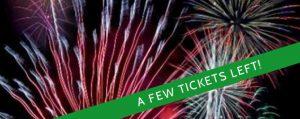 "Fireworks Dinner Cruise - Vancouver's ""Celebration of Lights"" Fireworks Festival"