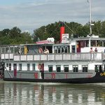 Royal City Riverboat Tour