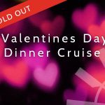 Valentine's Day Dinner Cruise - Vancouver Paddlewheeler, New West, BC - Fraser River