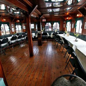 Paddlewheeler Charters - Parties, Events the Paddlewheeler, M.V. Native - River Boat