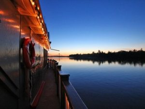Vancouver Paddlewheeler Newsletter Signup - Special Offers, Latest News