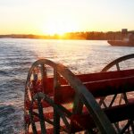 Gallery - Paddlewheeler Cruises
