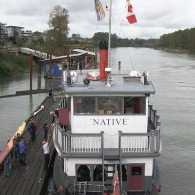 Fort Langley Cruise
