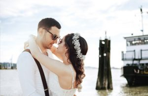 Weddings on the Paddlewheeler