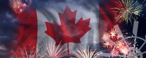 Canada Day - Fireworks Dinner Cruise on the Paddlewheeler - Celebrate !