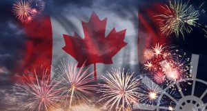 Celebrate Canada Day - Fireworks Dinner Cruise on the Paddlewheeler!