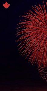 Canada Day Fireworks Cruise - Vancouver Paddlewheeler
