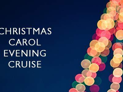 Paddlewheeler Christmas Carol Evening Cruise - vancouverpaddlewheeler.com
