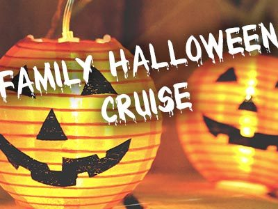 Family Halloween Cruise - Vancouver Paddlewheeler, New Westminster