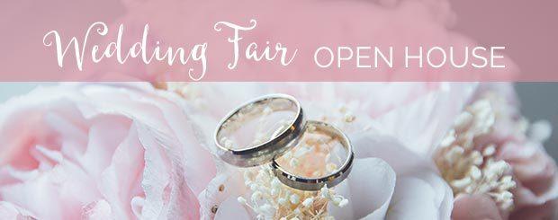 Vancouver Paddlewheeler Wedding Fair - Open House 2018