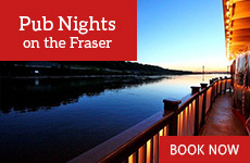 pub nights on the fraser