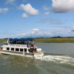 Ladner Wetlands Cruise - Paddlewheeler Riverboat Tours